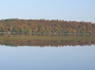 During the fall, Colorama comes upon us with warm weather and picturesque views.